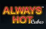 Always Hot Cubes новая игра Вулкан